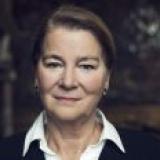 Annemarie Penn- te Strake--Burgemeester Maastricht en voorzitter VLG